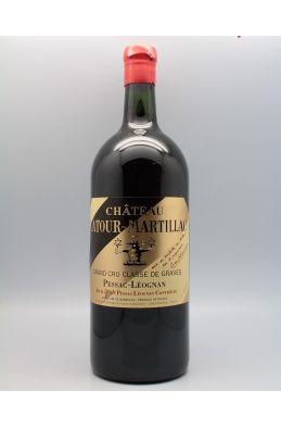 Latour Martillac 1998 Double Magnum