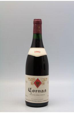 Auguste Clape Cornas 1992