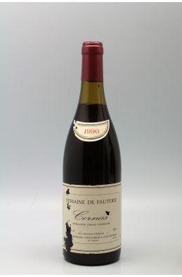 Fauterie Cornas 1990