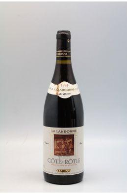Guigal Côte Rôtie La Landonne 1994
