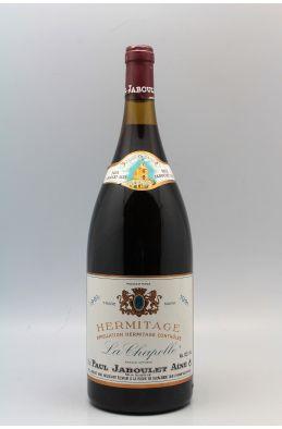 Jaboulet Hermitage La Chapelle 1991 Magnum