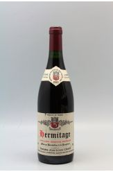 Jean Louis Chave Hermitage 1990