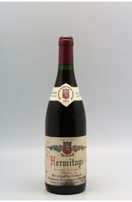 Jean Louis Chave Hermitage 1993