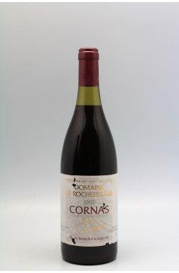Rochepertuis Cornas 1991