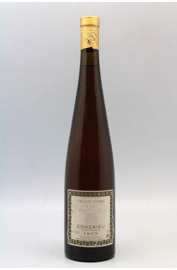 Yves Cuilleron Condrieu Les Chaillets Vieilles Vignes 1995