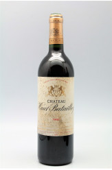 Haut Batailley 1992 -5% DISCOUNT !
