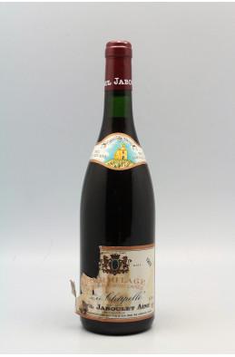 Jaboulet Hermitage La Chapelle 1992 -10% DISCOUNT !