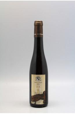 Chapoutier Ermitage Vin de Paille 1991 37.5cl -5% DISCOUNT !