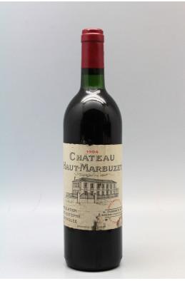 Haut Marbuzet 1994 - PROMO -10% !