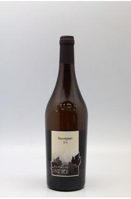 Pignier Côtes du Jura Sauvageon 2016
