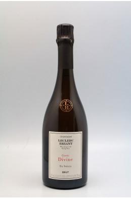 Leclerc Briant Cuvée Divine Solera