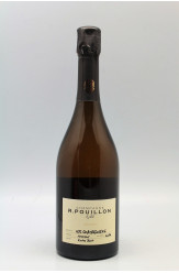 R. Pouillon Brut Nature Chataigniers 2014