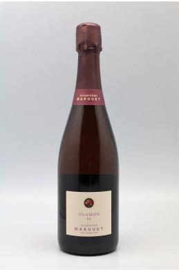 Benoit Marguet Shaman Grand Cru 2016 Rosé