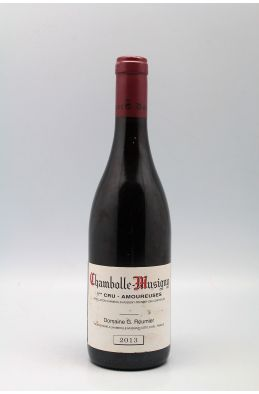 Georges Roumier Chambolle Musigny 1er cru Amoureuses 2013