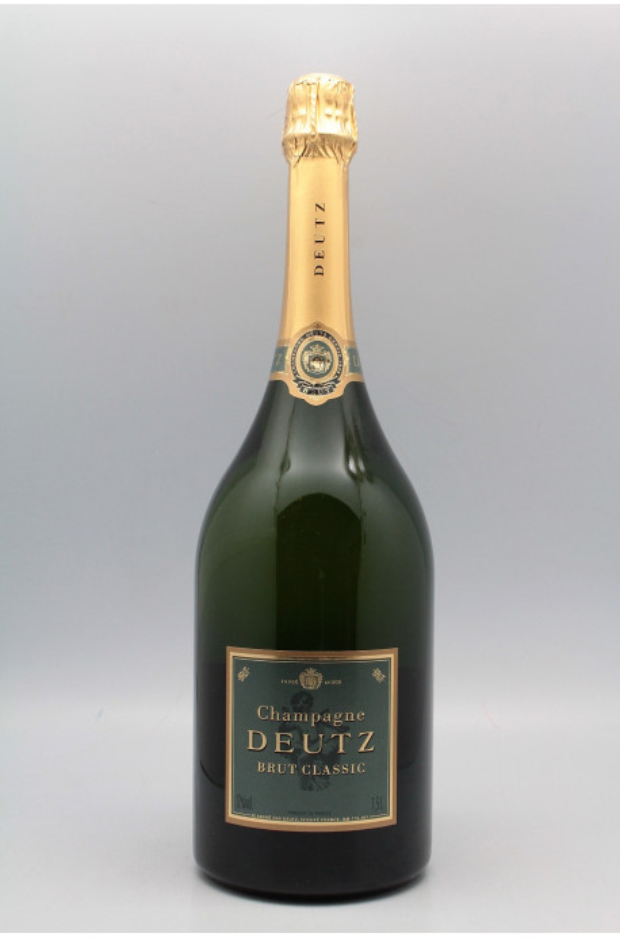 Deutz Classic Magnum SA