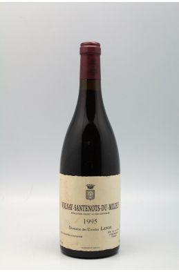 Comtes Lafon Volnay 1er cru Santenots du Milieu 1995