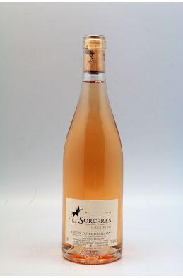 Clos des Fées Côtes du Roussillon Les Sorcières 2014 Rosé
