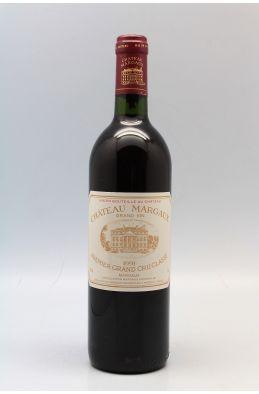 Château Margaux 1991