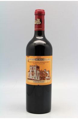 Ducru Beaucaillou 2005 - PROMO -5% !