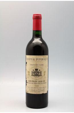 Fonroque 1989 -5% DISCOUNT !