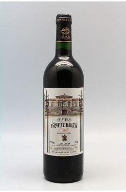 Léoville Barton 1996