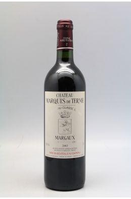 Marquis de Terme 2003