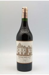 Haut Brion 2008