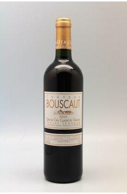 Bouscaut 2005
