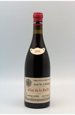 Dominique Laurent Clos de la Roche 2005