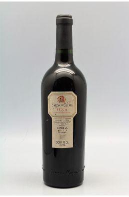 Baron de Chirel 1994