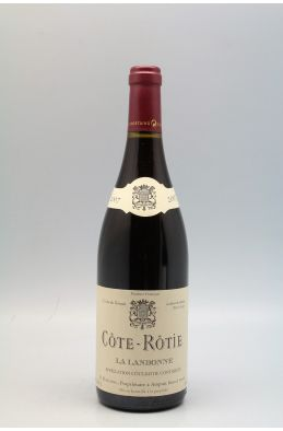 Rostaing Côte Rôtie La Landonne 2007