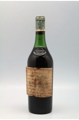 Haut Brion 1973 - PROMO -20% !