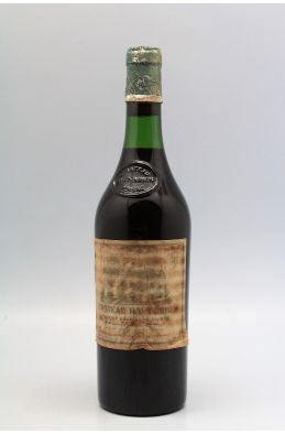 Haut Brion 1973 - PROMO -15% !