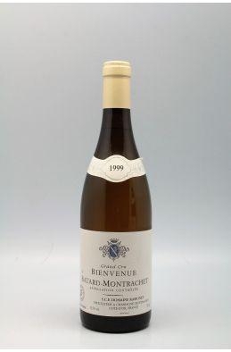 Ramonet Bienvenue Bâtard Montrachet 1999