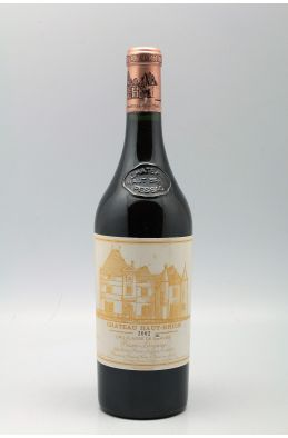 Haut Brion 2002 - PROMO -5% !
