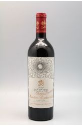 Mouton Rothschild 2002 -5% DISCOUNT !