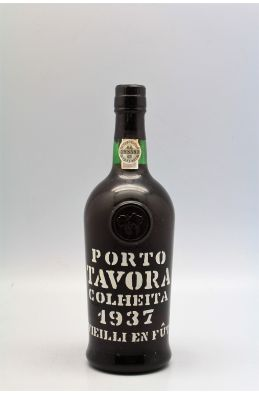 Tavora Porto 1937