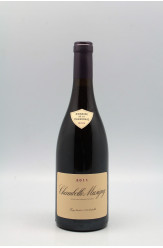 La Vougeraie Chambolle Musigny 2011
