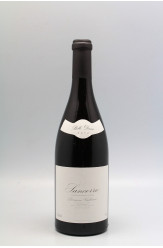 Vacheron Sancerre Belle Dame 2016 rouge