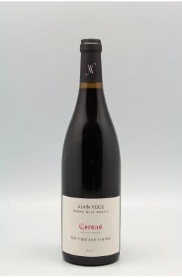 Alain Voge Cornas Vieilles Vignes 2017