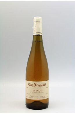 Clos Rougeard Saumur 1997 Blanc