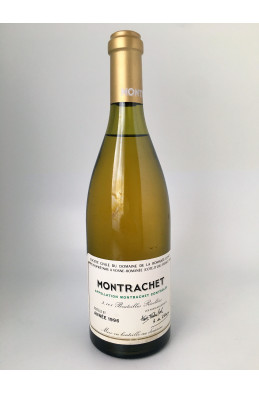 Romanée Conti Montrachet 1996 -5% DISCOUNT !