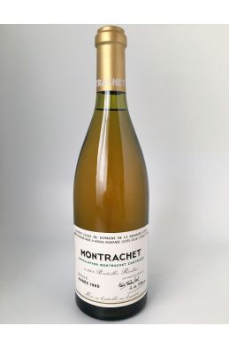Romanée Conti Montrachet 1998