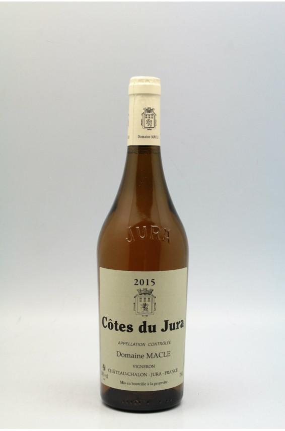 Jean Macle Côtes du Jura 2015