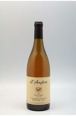 L'Anglore Sels d'Argent 2015 Blanc