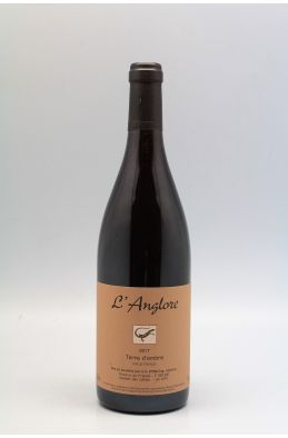 L'Anglore Terre d'Ombre 2017