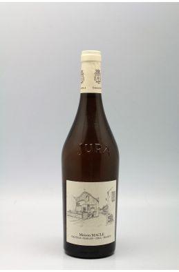 Jean Macle Côtes du Jura Chardonnay Sous Voile 2016