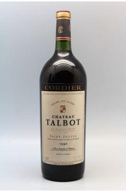Talbot 1980 Magnum