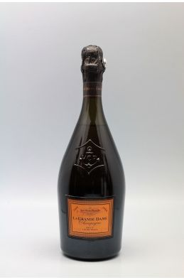 Veuve Clicquot La Grande Dame 1988