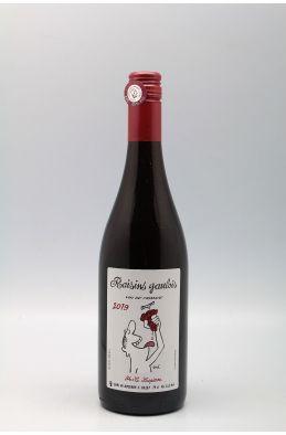 Marcel Lapierre Vin de France Raisins Gaulois 2019